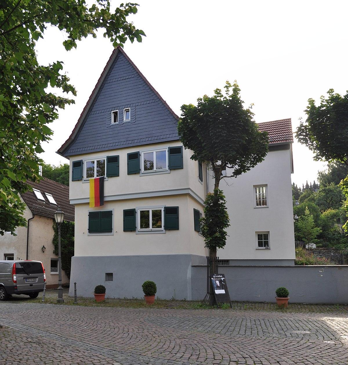 Hornau