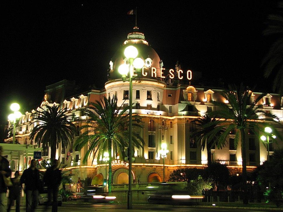 Hotel Negresco (2)