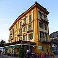 Hotel Olivedo ^ Villa Torretta Piazza Martiri della Libertà, 14 Varenna, Lecco, Italy - panoramio.jpg