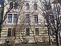 House. - 37 Tóth Árpád Promenade, 2016 Budapest.jpg