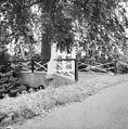 Houten toegangshek - 's-Graveland - 20084594 - RCE.jpg