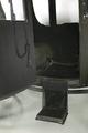 Hovsorgvagn berlinare, klädsel - Livrustkammaren - 5335.tif