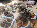 Hubei Jingzhou-Misc dishes.JPG