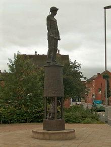 Hucknall - Wikipedia