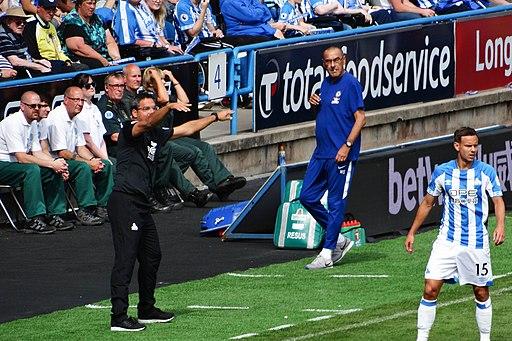 Hudderslfield 0 Chelsea 3 (44013426291)