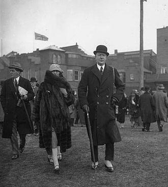Hugh Grosvenor, 2nd Duke of Westminster - Westminster and Chanel