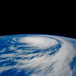 Hurricane Fefa from STS-043 Aug 11 1991.jpg