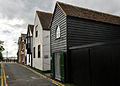 Huts on Sea Wall, Whitstable.jpg