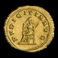 INC-1834-r Ауреус Геренния Этрусцилла ок. 249-251 гг. (реверс).png