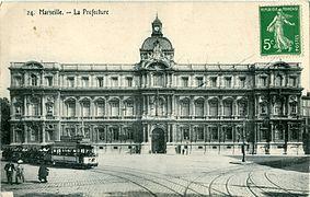 Hotel Marseille Mazargues