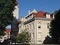 IU Student Building from southeast.jpg
