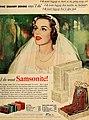 I do want Samsonite, 1953.jpg