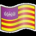 Icona bandera Illes Balears.png