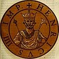 Icones imperatorvm romanorvm, ex priscis numismatibus ad viuum delineatae, and breui narratione historicâ (1645) (14560080839).jpg