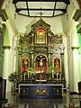 Iglesia de Nra Sra de Belen-Altar Mayor-Medellin.JPG