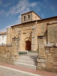 Iglesia de Nuestra Señora de la Asunción, Melgar de Yuso 03.jpg