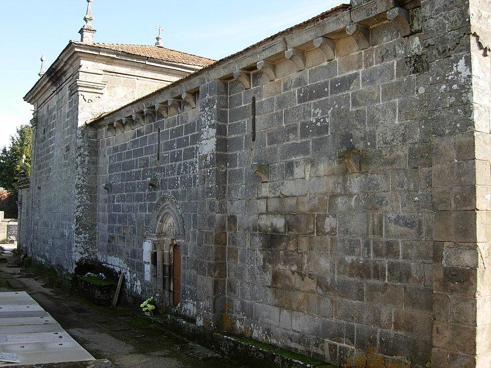 Iglesia de San Pedro de Trasalba 11