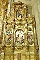 Iglesia de Santo Tomás - Retablo de la Virgen del Amor Hermoso.jpg