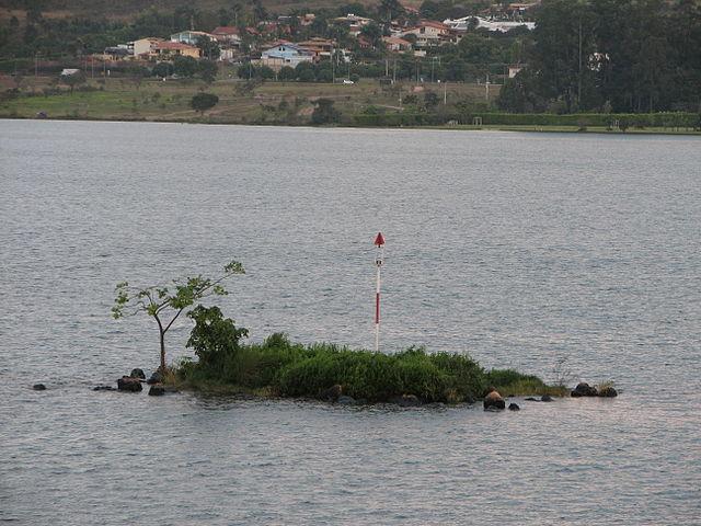 Clubes Island