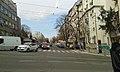 Ilije Garasanina street, Belgrade, Serbia.jpg