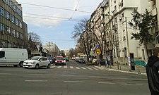 Ulica Iliјe Garashanina Vikipediјa Slobodna Enciklopediјa