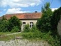 Im ehemaligen Gefängnishof , Obergünzburg - panoramio.jpg