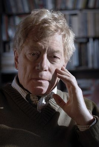 Traditionalist conservatism - Roger Scruton