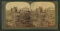 In the wrecked retail district, from Turk Street, near market, S.E., San Francisco, California, by Underwood & Underwood.png