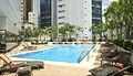 Inbalance outdoor pool - Novotel Century Hong Kong Hotel.jpg