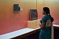 Indian Buddhist Art Exhibition - Ground Floor - Indian Museum - Kolkata 2016-03-06 1679.JPG