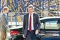 Informal meeting of environment ministers. Arrivals Karsten Sach (35781332971).jpg