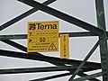 Informazioni su un traliccio elettrico di Terna.jpg