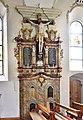 Innerbraz Pfarrkirche hl Nikolaus 5.JPG