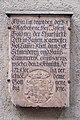 Inscription, Sankt Peter, Munich 41.jpg