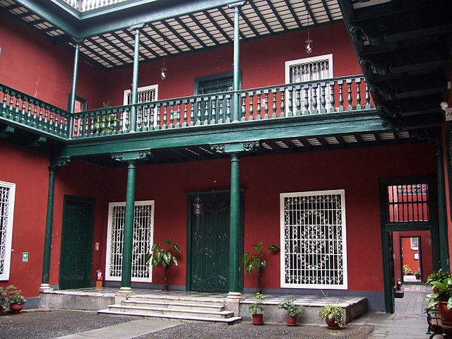 Casa Riva-Agüero