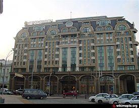 Hotel Suites Kiev Ukraine In Room Jacuzzi