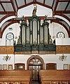 Interieur, aanzicht orgel, orgelnummer 1239 - Purmerend - 20417670 - RCE.jpg