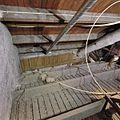 Interieur, overzicht kap van oude zaal - Rotterdam - 20348222 - RCE.jpg