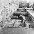 Interieur naar het oosten tijdens opgraving - Baflo - 20027449 - RCE.jpg