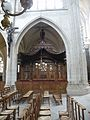 Interior of Église Saint-Germain-l'Auxerrois de Paris 06.JPG