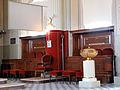 Interior of Basilica of the Nativity of St Mary and St Nicholas in Bielsk Podlaski - 02.jpg