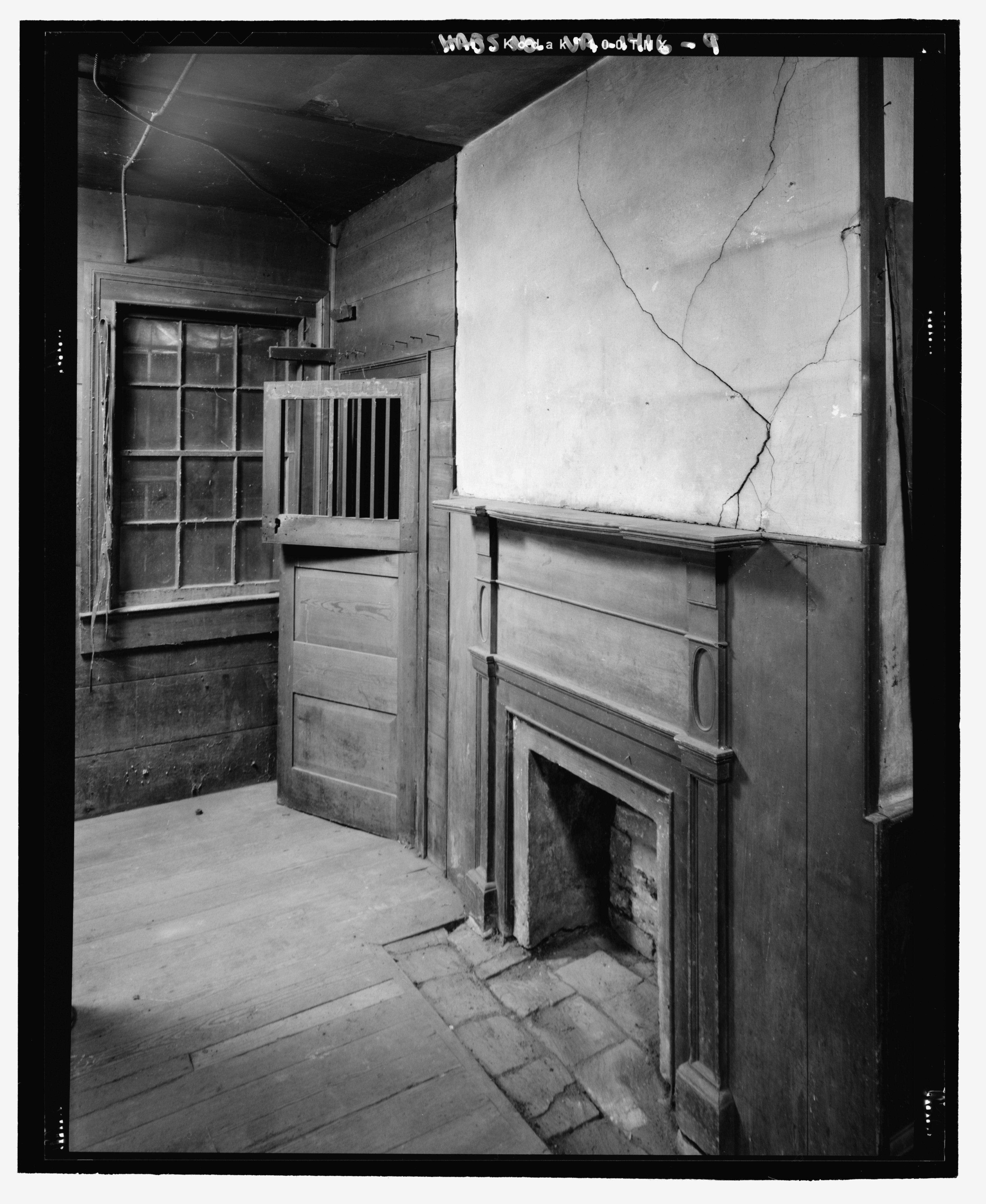 Southwest Kitchen Floor Tile