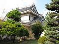 Inui yagura2 (Wakayama Castle).jpg