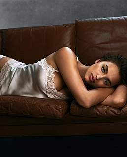 Irina Shayk Russian model