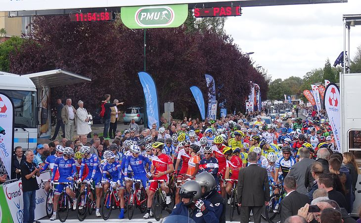 Isbergues - Grand Prix d'Isbergues, 21 septembre 2014 (C34).JPG