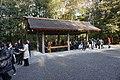 Ise grand shrine Naiku , 伊勢神宮 内宮 - panoramio.jpg