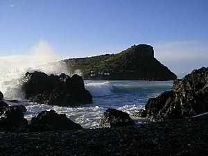 Dino, Calabria - Isola di Dino