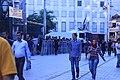 Istiklal Avenue during Gezi Park protests 25.jpg