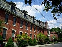 Italian Village Columbus Ohio Apartments
