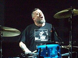 Jean-Paul Gaster American musician